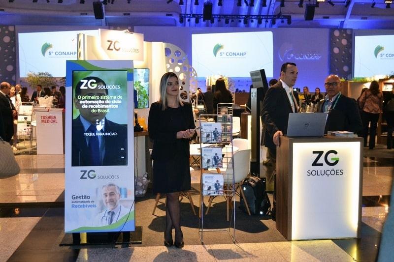 ZG Soluções Conahp 2018