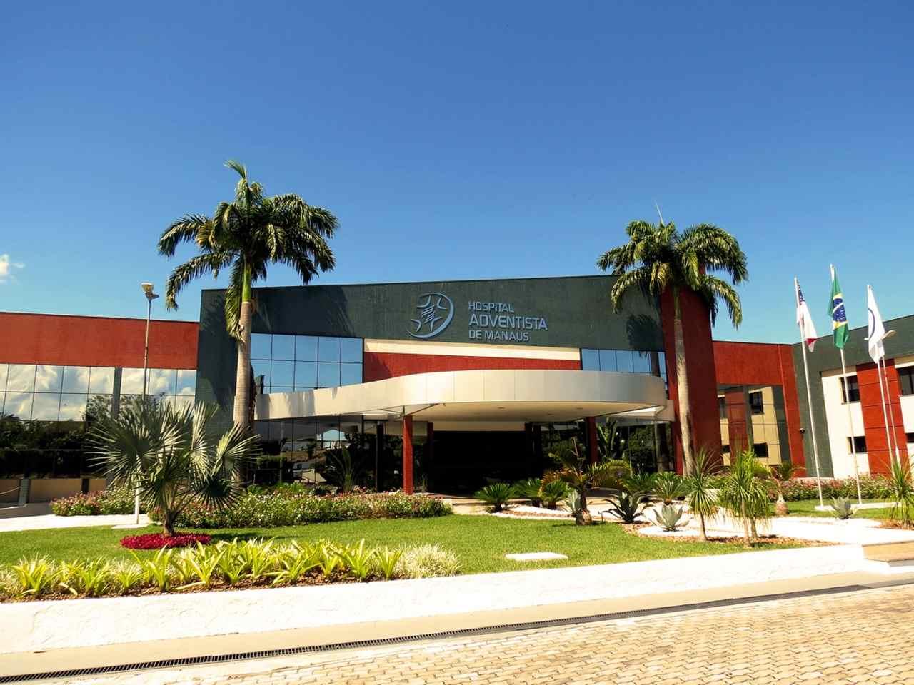 Entenda como o Hospital Adventista de Manaus reduziu suas glosas em 66% | Foto: Divulgação